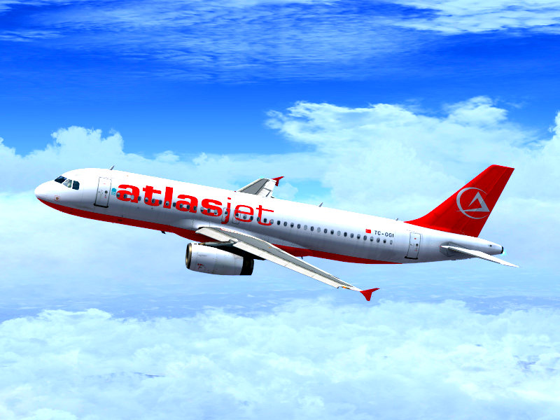 ATLASJET AIRLINES
